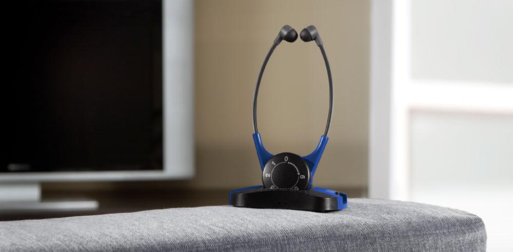 Sennheiser Hearing Loops